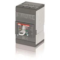 Circuit Breaker TMAX XT1B 160 FIXED TMD 125-1250 3p F F