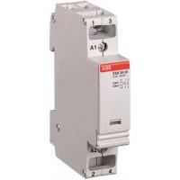 ESB20-20 230V 50Hz / 264V 60Hz Installation Contactor