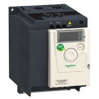 ATV12 variable speed drive  - 1.5kW - 2hp - 200..240V - 1ph - with heat sink